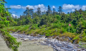 West Coast of Vancouver Island